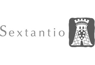Logo Associazione Sextantio
