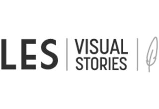 Logo Les Visual
