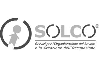 Logo SOLCO S.r.l.