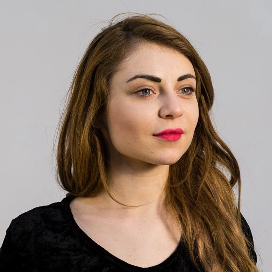 Chiara Landi - Facebook Specialist