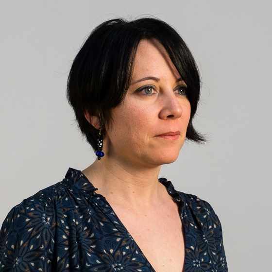 Micaela Rovecchio - Jr. Content Creator