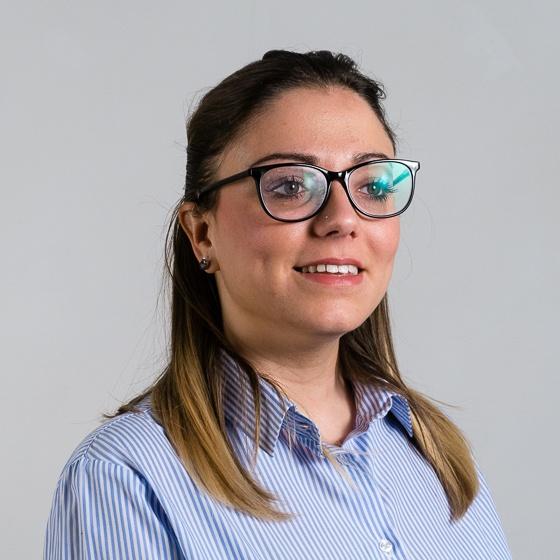 Selene Vennari - Jr. Content Creator