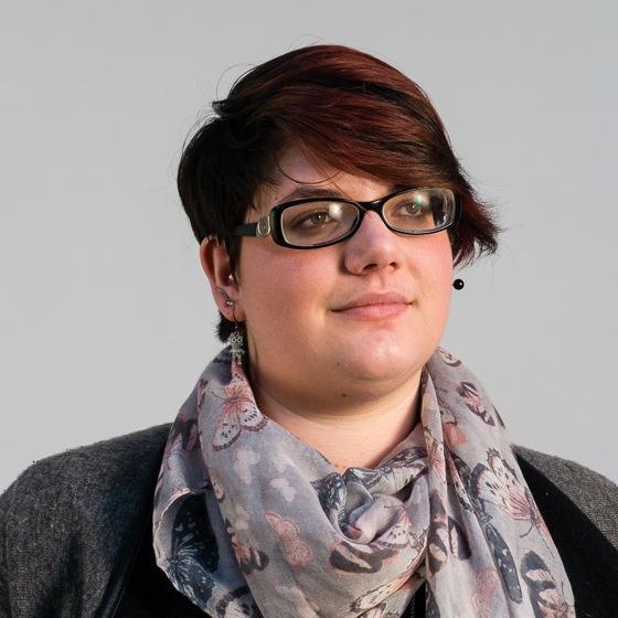 Sofia Catoni - Jr. Content Creator