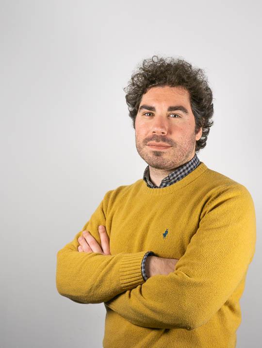 Edoardo Altobelli - Junior Consultant Men in Web