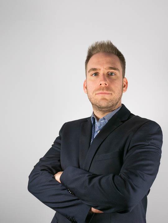 Massimiliano-Guadagno - Junior Consultant Men in Web