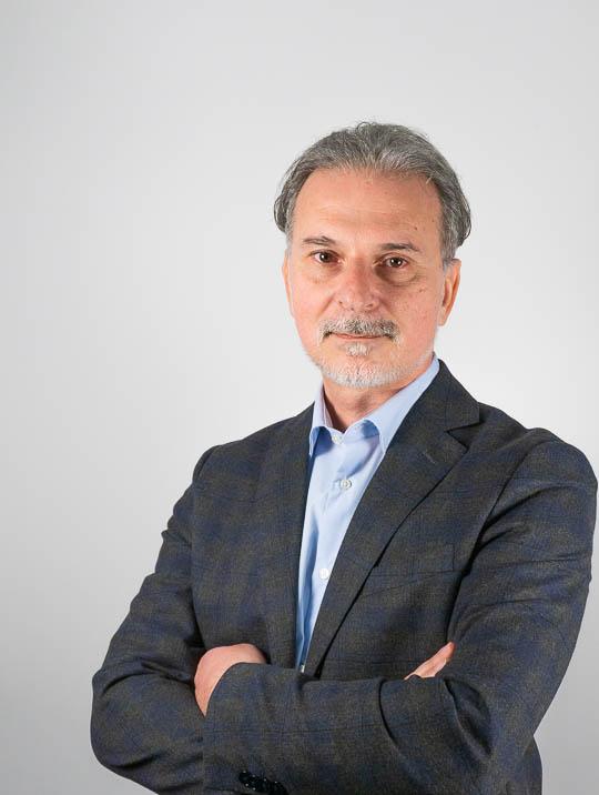 Massimo Trombetta - Key Account